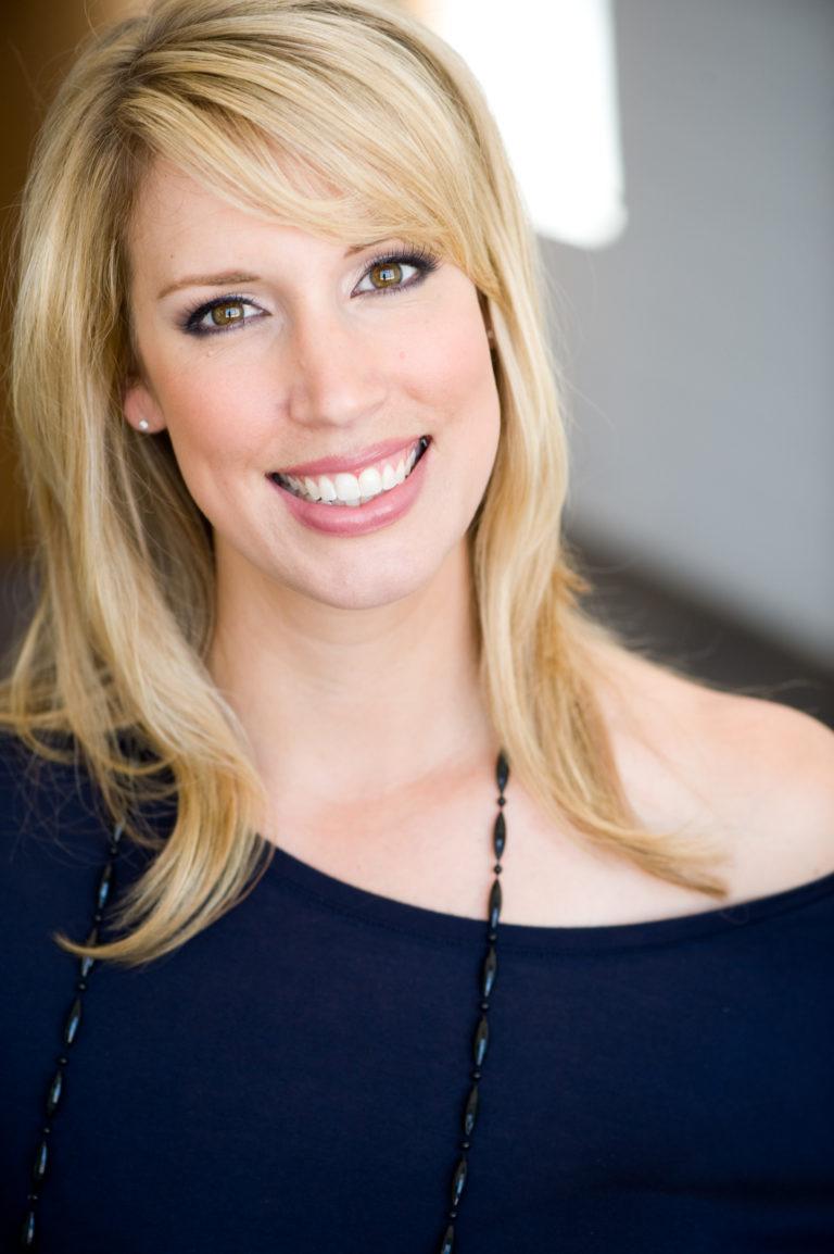 Kansas City Makeup Artist Kendall Swenson