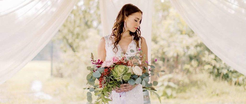 Bridal Makeup Artist Kansas City